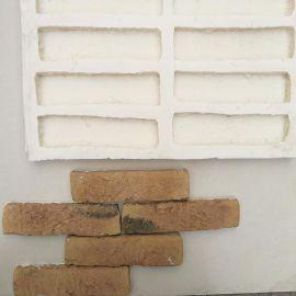 人造文化石模具厂_亿之合_改性PVC树脂人造文化石塑胶模具