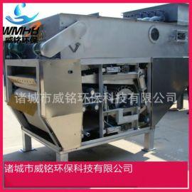 厂家   浓缩带式压滤一体机 污泥脱水设备