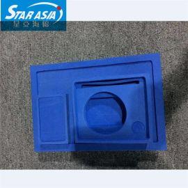厂家供应玩具飞机模型EVA电脑锣内衬 EVA指尖陀螺包装盒