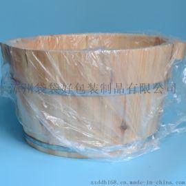65*55源头工厂批发足浴袋一次性塑料泡脚袋足疗  洗脚盆膜HDPE