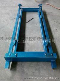 厂家销售调速电子皮带秤 高精度定量皮带秤