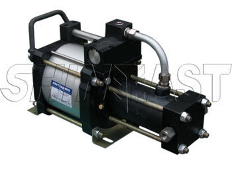 氣體增壓泵 氮氣空氣氦氣氣體增壓機增壓器STA D T系列賽思特