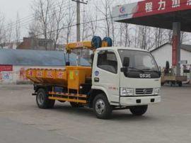 清淤车| 程力威牌5041TQY5型清淤车