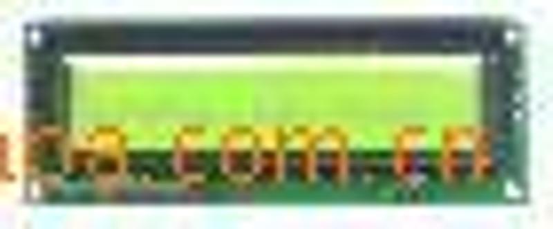 供应液晶显示模块MDLS16268C