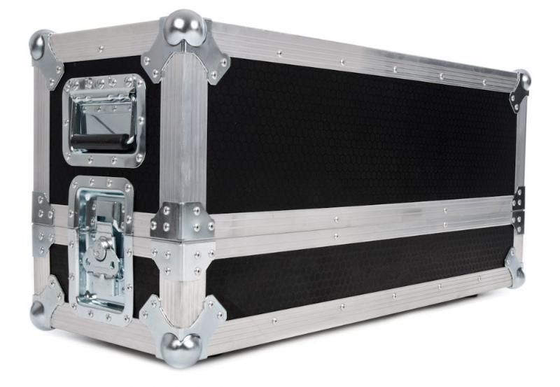 厂家定制铝合金防震拉杆铝箱 大型运输航空设备箱 定制出口品质