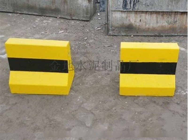 衡水水泥隔離墩