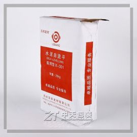 瓷砖胶阀口袋厂家/纸塑复合袋生产加工厂家