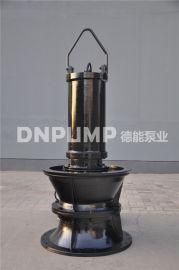 天津潜水轴流泵厂家图片