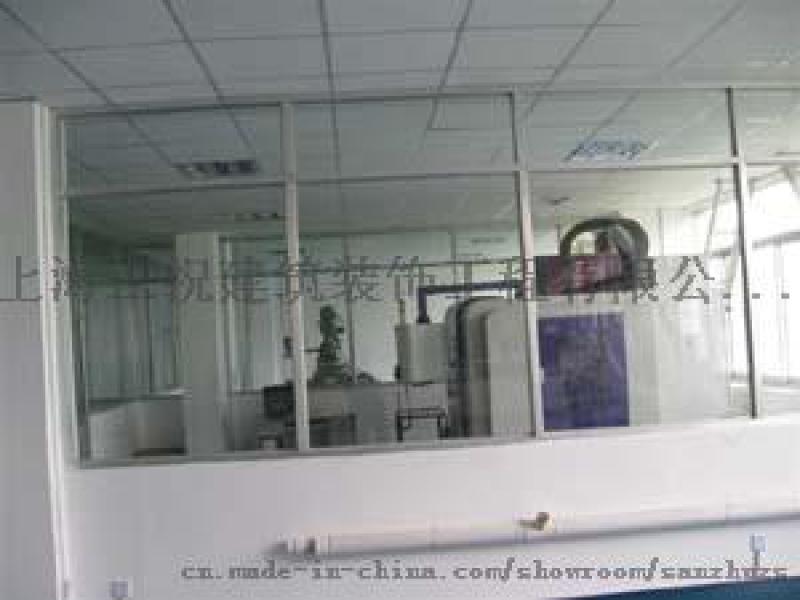 上海廠房裝修維修改造 上海工廠車間裝修施工工裝