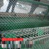 Q235鍍鋅勾花網防護網