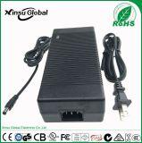29.4V5.5A锂电池充电器 29.4V5.5A 德国GS LVD认证 29.4V5.5A充电器