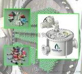eqobrush刷式自动清洗系统中央空调节能设备