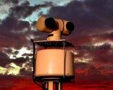 光电雷达发现无人机