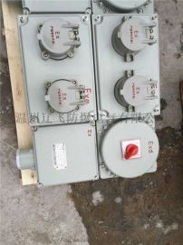 BXX-T防爆检修电源箱
