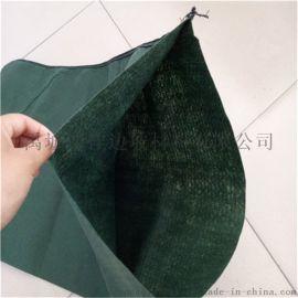 供应呼伦贝尔生态绿色生态袋 草籽生态袋