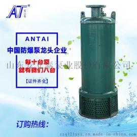 **矿用隔爆排污潜水电泵供应商