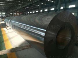 超厚壁无缝管、热扩钢管、无缝管