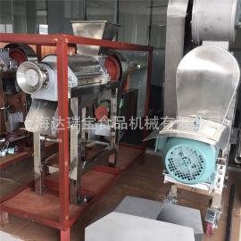 榨菠萝螺旋榨汁机,果蔬压榨机,工业砀山梨榨汁机