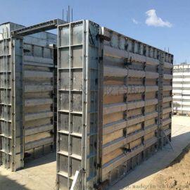 木工板 工程三聚氰胺胶合板 山东松木木胶板建筑模板