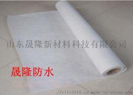 徐州聚乙烯涤纶布 屋顶地下室专用防水材料厂家