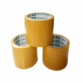 黄色胶带封箱胶带