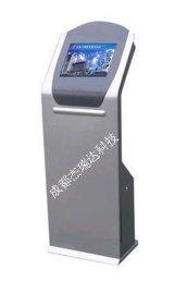落地式液晶触摸屏查询一体机(JRD-LT300)