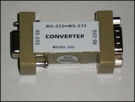 德为创RS-232 串行口光电隔离延伸器