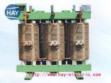 三相非包封H級絕緣幹式變壓器