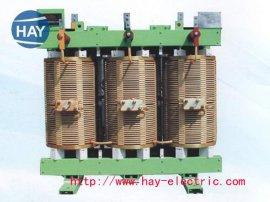 三相非包封H级绝缘干式变压器