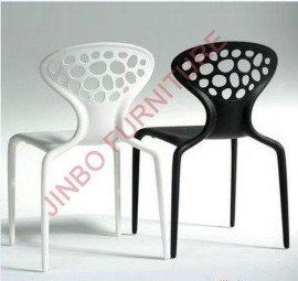 PP塑料一次成型塑胶椅