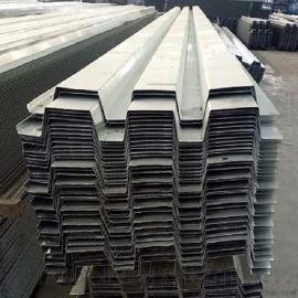 供应YX75-230-690型楼承板镀锌压型楼板