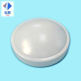 亚克力吸顶灯罩厂家开模定制圆形高边吸顶灯面罩