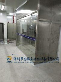 东莞空调自动喷漆生产线设备制造商