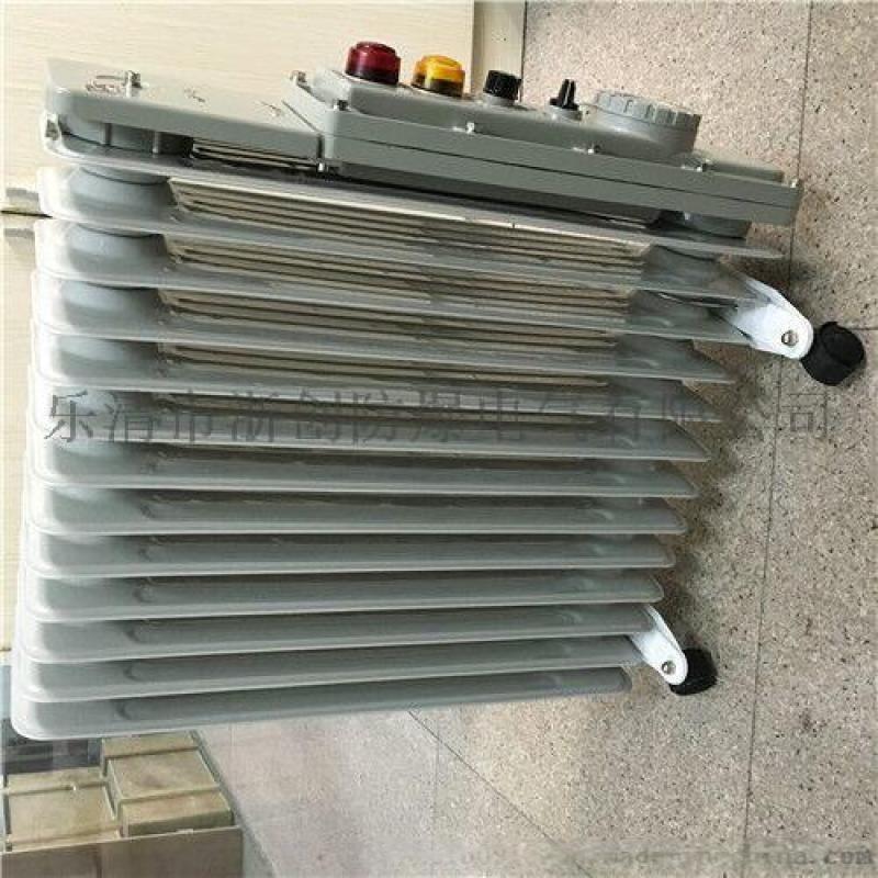2000W防爆电暖气厂家供应