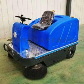 无线自动扫地机驾驶式扫地机扫地车全自动道路清扫车
