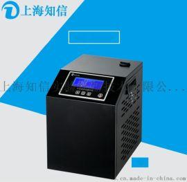 封闭式冷却液低温冷水机 1L液槽