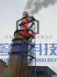 工业静电集尘器除尘脱硫塔湿式电除尘器