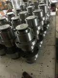 电机模锥度-上海则凯模具配件有限公司