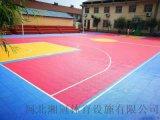 十堰市拼裝地板湖北氣墊懸浮地板籃球場廠家