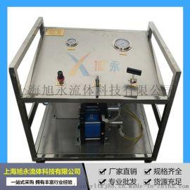 供应动力单元高低压液压泵站 手推式移动液压动力单元