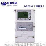威勝DSZ331國網表0.2s高精度100v電度表