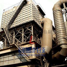 脱硫塔技术不锈钢阳极管湿电湿式电除尘器