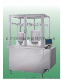 全自动铝桶清洗机原料桶清洗机铝听清洗机