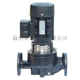 管道循环泵,TD管道泵