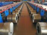 超市货架层板成型设备货架 层板成型生产线