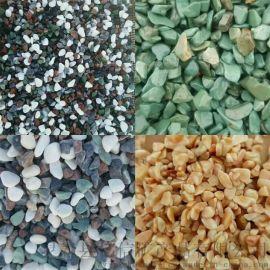供应机制鹅卵石 机制单色鹅卵石 人工鹅卵石(图)