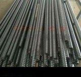 湖南衡阳市25自进式中空注浆锚杆质量好的隧道自钻式中空锚杆