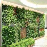 仿真植物牆施工工藝