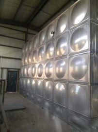 凝结水箱 玻璃钢加热水箱 不锈钢简易水箱尺寸