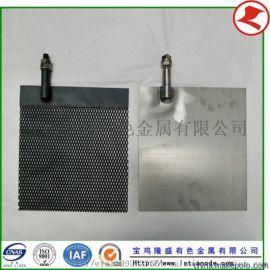 供应电解提取金属**用钛阳极、钛电极